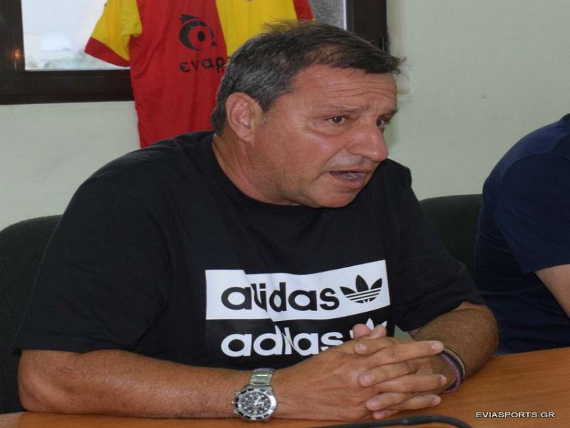 Απίστευτο: Νέο άδειασμα Γκόφα από πρόεδρο της Νέας Αρτάκης, επειδή υπερασπίστηκε την ομάδα του…