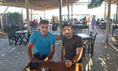 Πάμισος: Συνάντηση στην Μεσσήνη με Μουρίκη – Καλόμαλο 23