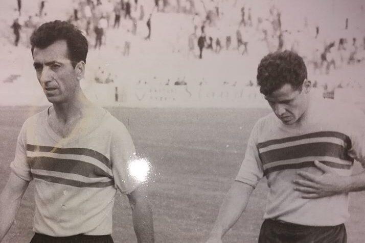 Το κυπριακό στοιχείο στην ιστορία της Α' Εθνικής