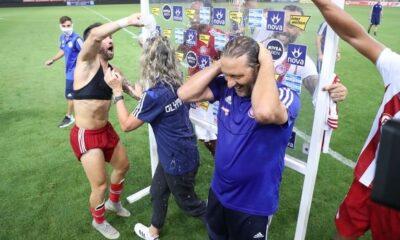 Ολυμπιακός: Οι παίκτες μπουγέλωσαν τον Μαρτίνς και την Μαρίνα