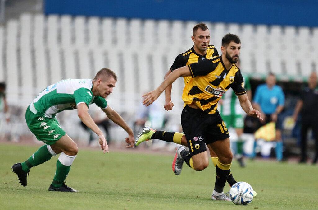Super League: Αθηναϊκό ντέρμπι στη Λεωφόρο – το σημερινό πρόγραμμα