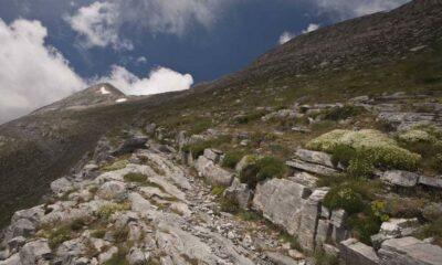 Ευκλής Καλαμάτας: Διήμερη ορειβατική εξόρμηση στην κορυφή του Προφήτη Ηλία Ταϋγέτου στα 2407 μ. 13