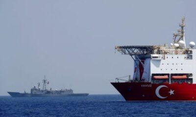 Τραβάει το σκοινί η Άγκυρα: «Βαφτίζει» τουρκική την περιοχή σε Καστελόριζο – Σε επιφυλακή οι ένοπλες δυνάμεις μας 10