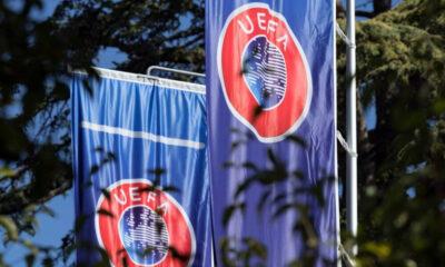 Βαθμολογία UEFA: Έπεσε στη 18η θέση η Ελλάδα 12