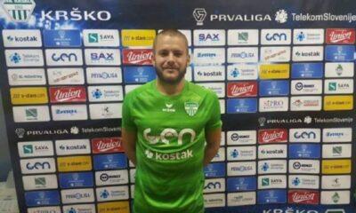 Ποδοσφαιριστή από το... Μαυροβούνιο - και Μένκα - έφερε η Παναχαϊκή 6