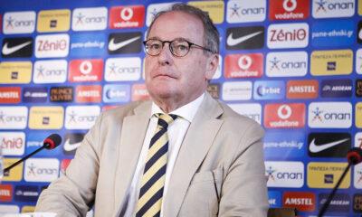 Xούμπελ: Διαφωνούν FIFA-UEFA για τελικό στις 30/8 και αναδιάρθρωση 5
