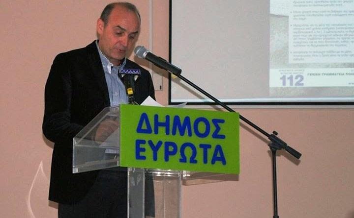 """Μπράβο Δήμαρχε, δώσε μάθημα στους """"Μαρτσούκους"""" στο ελληνικό ποδόσφαιρο!"""