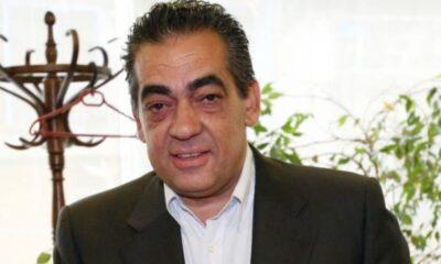 Ρόδος: Συνεχίζει μεταγραφές για Β' Εθνική, ο Μαρτίνης