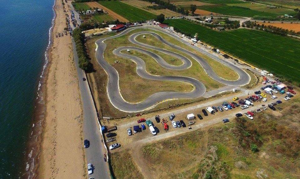Αναδιάταξη των αγώνων Karting του 2020 – 29-30 Αυγούστου σε Καλαμάτα