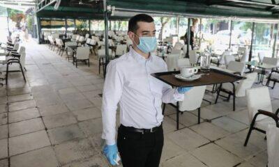 Κορονοϊός: Αλλάζουν όλα σε διασκέδαση -Τι ισχύει από αύριο σε μπαρ, καφετέριες, εστιατόρια