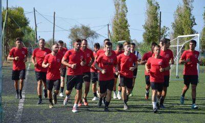 "AO Tσιλιβή: Πρώτη για τους ""κόκκινους"" με όνειρα και φιλοδοξίες 18"