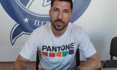 Επιβεβαίωση Sportstonoto.gr (και) με Διαμαντόπουλο στα Χανιά 28