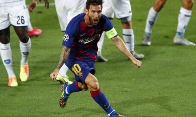 Champions και Europa League: Τα ζευγάρια και το πρόγραμμα των Final 8