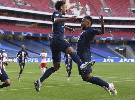 Λειψία – Παρί Σεν-Ζερμέν 0-3: Στον τελικό Champions League οι Παριζιάνοι