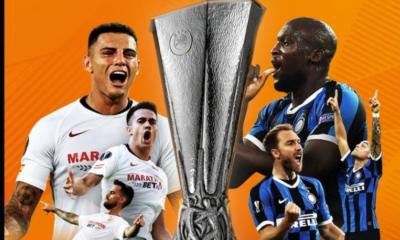 Europa League: Μάχη με φόντο το τρόπαιο 6