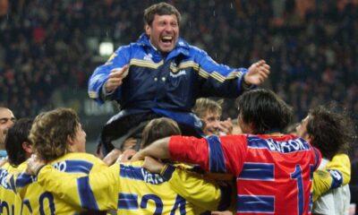 Europa League, o θεσμός που… πονάει τους Ιταλούς 18