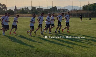 """Αναστόπουλος: """"Πρωταθλητές όπου και αν παίξουμε..."""" (+pics) 8"""