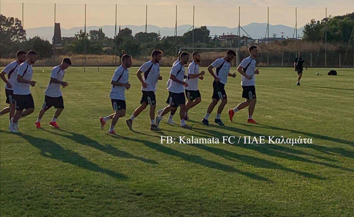 """Αναστόπουλος: """"Πρωταθλητές όπου και αν παίξουμε…"""" (+pics)"""