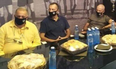 """Χωρίς γυμναστή η ομάδα, """"εποχιακός (!) ο Γεωργόπουλος"""", δήλωσε ο Αναστόπουλος! 3"""
