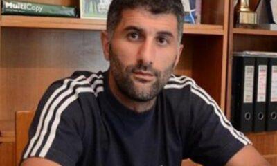 Κώστας Καλογιαννίδης: Τα πρώτα μας βήματα στη Γ' Εθνική... 6