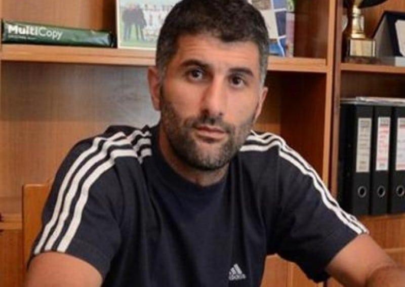 Κώστας Καλογιαννίδης: Τα πρώτα μας βήματα στη Γ' Εθνική…