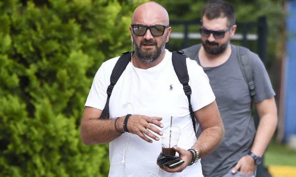 """Παύλος Μυροφορίδης: """"Καμία σχέση εγώ με την Ξάνθη…"""""""