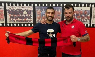"""Αραβίδης: """"Η καλύτερη ομάδα της Super league 2 είναι η Παναχαϊκή"""" (video) 6"""