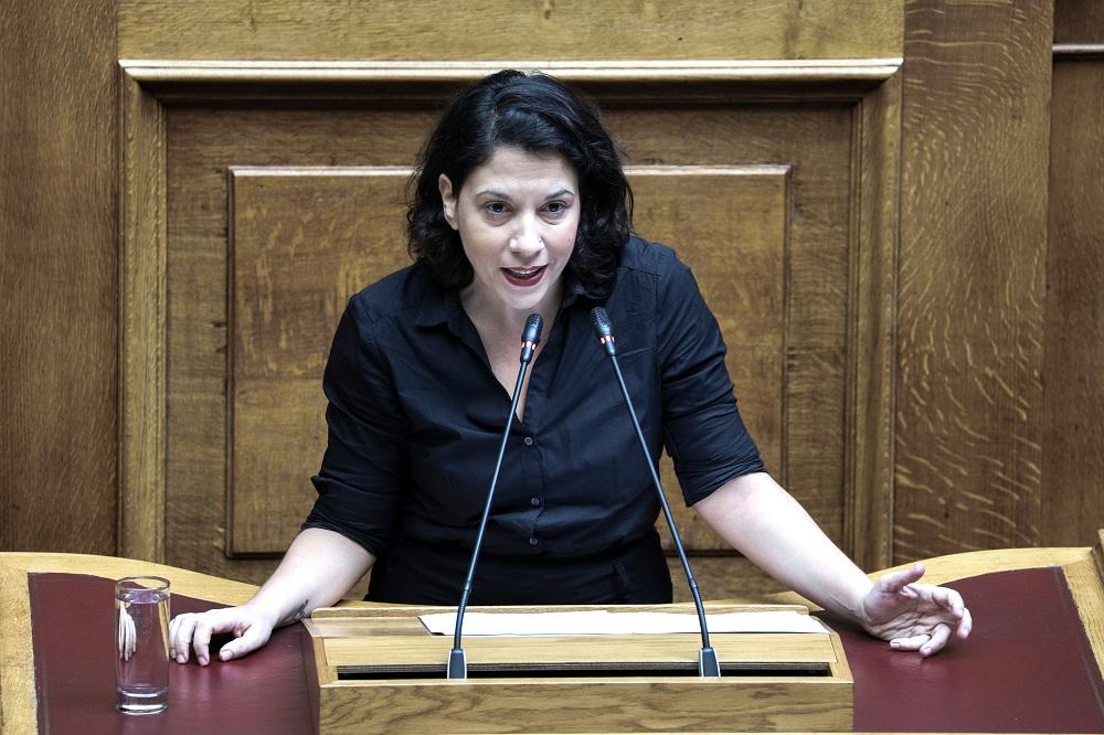 Β' Εθνική: Επίκαιρη ερώτηση στη Βουλή για αναδιάρθρωση!