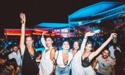 Τα νέα μέτρα για τον κορονοϊό : Κλείνουν μπαρ τα μεσάνυχτα και απαγορεύονται εκδηλώσεις με όρθιους