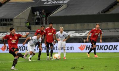 Μάντσεστερ Γιουνάιτεντ-Κοπεγχάγη 1-0 (παρ.): Με εκτελεστή Φερνάντες στα ημιτελικά 6