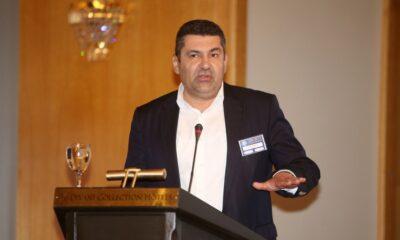 """Κουπτσίδης: """"Η ΕΠΟ αποφασίζει για αναδιάρθρωση..."""" 8"""