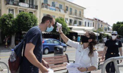 Κορονοϊός: Σε ανησυχητικά επίπεδα ο αριθμός κρουσμάτων – 151 νέα