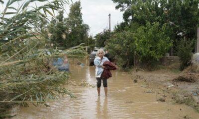 Εύβοια: Έξι οι νεκροί - Έπεσε περισσότερο νερό (!) απ΄ ότι στη Μάνδρα, λέει τώρα ο Χαρδαλιάς 6