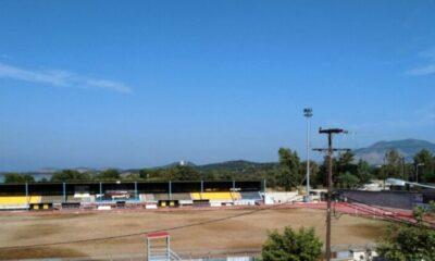 ΣΟK: Σε άθλια κατάσταση το γήπεδο του Θεσπρωτού! (+pic) 10
