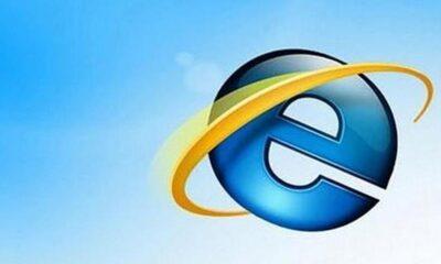 «Αυλαία» για τον Internet Explorer το 2021 12