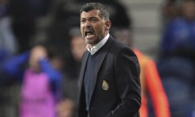 Ψάχνει κανονικό προπονητή η Γιουβέντους…