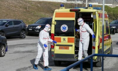 Κορονοϊός: Σε υψηλά επίπεδα τα κρούσματα – 339 νέα και 2 θάνατοι – Στους 71 οι διασωληνωμένοι