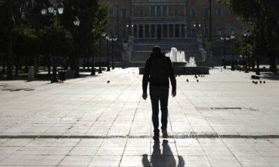 Κοροναϊός : Η κατανομή των 526 νέων κρουσμάτων, ψηλά πάλι η Μεσσηνία... 26