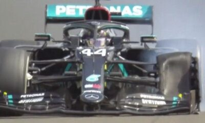 Βρετανικό GP: Μεγάλος νικητής ο Χάμιλτον με κλαταρισμένο ελαστικό 8