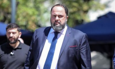 Ολυμπιακός: Ξανά πρόεδρος ο Μαρινάκης 3