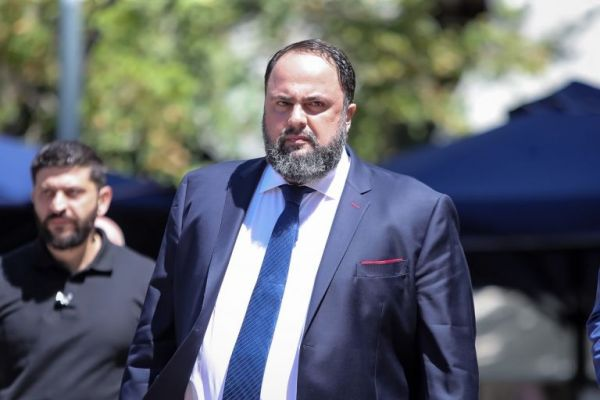 Ολυμπιακός: Ξανά πρόεδρος ο Μαρινάκης