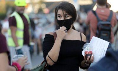 Κορονοϊος: 269 νέα κρούσματα - συναγερμός σε Αθήνα, Θεσσαλονίκη 16