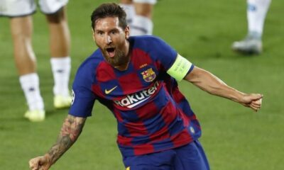 Champions League: Μπαρτσελόνα, Μπάγερν στο Final-8