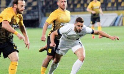 Τον Μπολάκη του ΟΦΗ θέλει ο Αναστόπουλος σε Καλαμάτα 6
