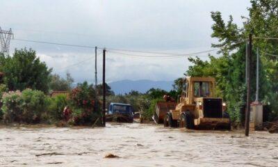 Πέντε νεκροί σε Εύβοια: Η ΕΜΥ είχε προειδοποιήσει - Απροετοίμαστο το κράτος 33