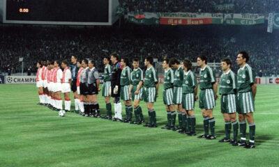 Champions League: Χωρίς Άγγλους και Ισπανούς 24 χρόνια μετά! 6