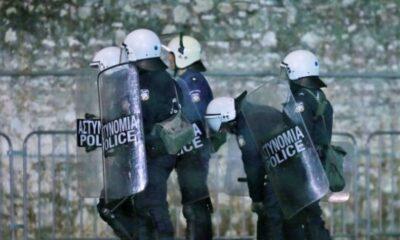 Επεισόδια με μαχαιρώματα και συλλήψεις μετά το Γουλβς-Ολυμπιακός 6