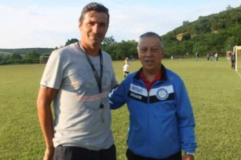 Βέροια: Νέος γενικός αρχηγός ο πρώην άσσος της Μαύρης Θύελλας Θωμάς Τρούπκος