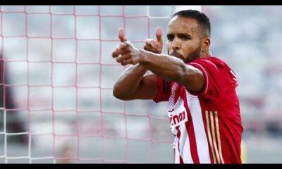 Ολυμπιακός - Παναιτωλικός 2-0: Γκολ και highlights (video) 5