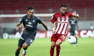 Ολυμπιακός - Αστέρας Τρίπολης 3-0: Γκολ και highlights (video) 19
